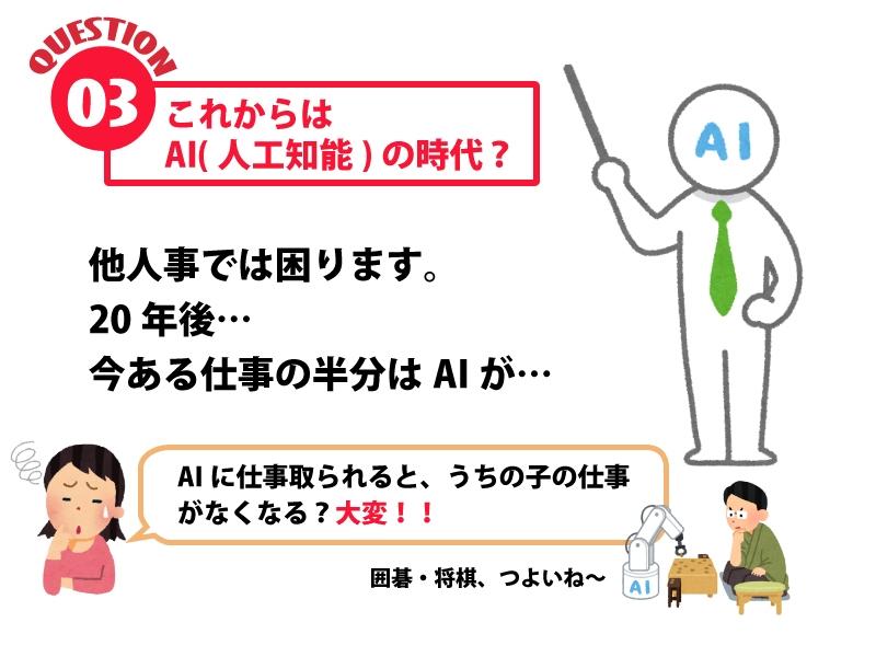 AI (人口知能)